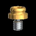 ロケーターアバットメント Bmk WP 1.1mm