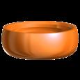 ロケーター リテンションディスク (オレンジ) (4個入)