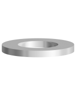 White Block Out Spacer (20/pkg)