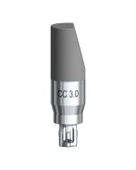 NobelProcera Abutment Position Locator Conical Connection 3.0