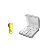 NobelProcera Abutment Wax-up Platform Kit