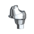 17° Multi-unit Abutment Conical Connection NP 2.5 mm