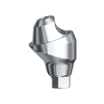 17° Multi-unit Abutment Conical Connection NP 3.5 mm