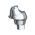 17° Multi-unit Abutment Conical Connection RP 2.5 mm