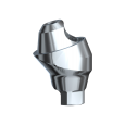 17° Multi-unit Abutment Conical Connection RP 3.5 mm