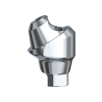 30° Multi-unit Abutment Conical Connection RP 3.5 mm