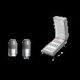 NobelProcera Position Locator Multi-unit Kit