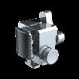 NobelProcera 2G Model Holder Screw Lock