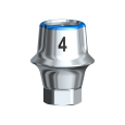 Snappy Abutment 4.0 Conical Connection WP 1.5 mm