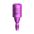 Bone Mill Guide Conical Connection NP