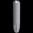NobelSpeedy Groovy RP 4 x 18 mm