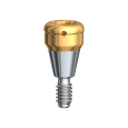 Locator® Abutment Conical Connection NP 1.0 mm