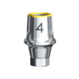 Snappy Abutment 4.0 Conical Connection RP 1.5 mm