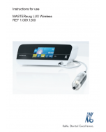 Accessory pack KaVo MASTERsurg LUX Wireless (EU)
