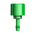 Bone Mill Guide NobelReplace 6.0 Ø 7 mm