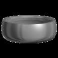 Locator® Zero Extended Range Male (gray) (4pk)