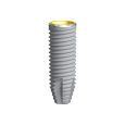 NobelParallel Conical Connection RP 4.3 x 13 mm
