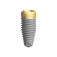 NobelReplace Conical Connection TiUltra RP 5.0 x 11.5 mm