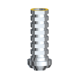 Temporary Abutment Non-engaging NobelReplace RP