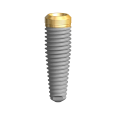 NobelReplace Conical Connection TiUltra RP 5.0 x 16 mm