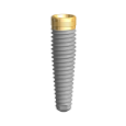NobelReplace Conical Connection TiUltra RP 4.3 x 16 mm