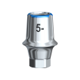 Snappy Abutment 5.5 Conical Connection WP 1.5 mm