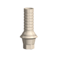 NobelProceraWax-up Sleeve Engaging Conical Connection WP for ASC Abutment
