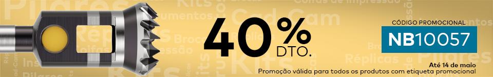 Promoção online