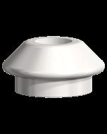 Заживляющий колпачок широкий Multi-unit Brånemark System WP