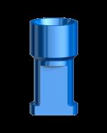Аналог имплантата, коническое соединение WP
