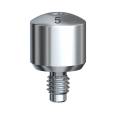 Формирователь десны Brånemark System WP Ø 6×5 мм