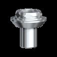 Абатмент Multi-unit NobelReplace NP 1 мм