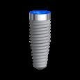 Имплантат Replace Select Tapered TiUnite WP 5,0×13 мм