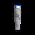 Имплантат Replace Select Tapered TiUnite WP 5,0×16 мм
