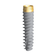 Имплантат NobelActive TiUltra RP 4,3 x 18 мм