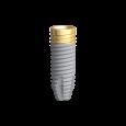 Имплантат NobelParallel Conical Connection TiUltra NP 3,75 x 11,5 мм