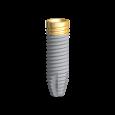Имплантат NobelParallel Conical Connection TiUltra NP 3,75 x 13 мм