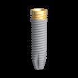 Имплантат NobelParallel Conical Connection TiUltra NP 3,75 x 15 мм