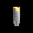 Имплантат NobelParallel Conical Connection TiUltra RP 4,3 x 11,5 мм