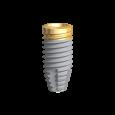 Имплантат NobelParallel Conical Connection TiUltra RP 5,0 x 11,5 мм
