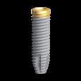 Имплантат NobelParallel Conical Connection TiUltra RP 5,0 x 18 мм