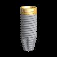 Имплантат NobelParallel Conical Connection TiUltra WP 5,5 x 15 мм
