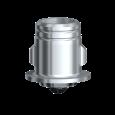 Универсальный абатмент On1 без захвата NP 0,3 мм