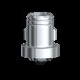 Универсальный абатмент On1 без захвата NP 1,25 мм