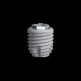 Имплантат NobelSpeedy Shorty WP 6×7 мм