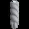 Имплантат NobelSpeedy Groovy WP 6×18 мм