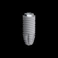 Имплантат NobelSpeedy Groovy RP 4×10 мм