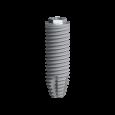 Имплантат NobelSpeedy Groovy RP 4×13 мм