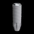 Имплантат NobelSpeedy Groovy WP 5×15 мм