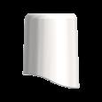 Пластиковый/временный колпачок для эстетического абатмента WP